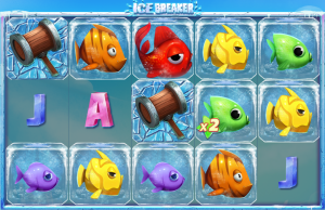 Ice Breaker Slot - Play Push Gaming Casino Games Online